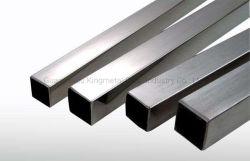 Ss201/SS304/SS316ステンレス鋼の長方形の正方形または浮彫りにされるか、または楕円形または特別な管