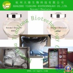 環境の親切な殺菌剤のBenomyl (95%TC、50%WP)