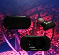 Het mini Nieuwe Bidirectionele RadioLawaai die van Hoofdtelefoons Bluetooth Oortelefoon van Bluetooth van de Hoofdtelefoon van de Intercom van Bluetooth Interphone van de Motorfiets van de Hoofdtelefoon de Draadloze Handsfree annuleren
