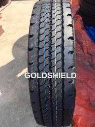 Fronway/Goldshield марки шин трехколесного погрузчика 12.00R20 Шины трубки с трубкой и потоков от Huadong резиновый завод