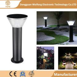 熱い販売の高品質6W IP65 LEDの太陽芝生の庭ハイウェイの正方形ライト屋外LEDスパイクライト