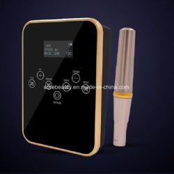 Máquina de cosméticos permanente quadrados com LCD Displayer Tela Sensível ao Toque