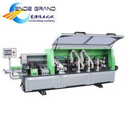 ED680 Fabricant Woodworking Auto Arrondissage des coins en bois de la machine La machine de bandes de chant