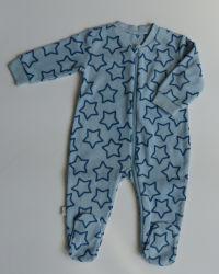 Personalizado de la fábrica 100%poliéster Forro Polar invierno ropa de bebé recién nacido