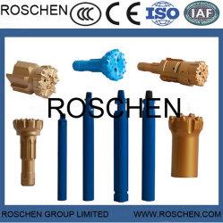 Rückzirkulation hammert Re543 (RC Hammer)