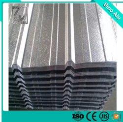 Het hete Verkopende GolfAluminium van het Dakwerk van het Aluminium Blad