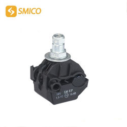 Antena de acessórios ABC Smep fornecido isolamento do cabo conector perfurante