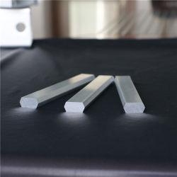 Настраиваемые3003 и боковая панель матовый алюминий штампованный алюминий профиль завод алюминиевых сплавов, нанеся на стержень/бар, телевизор с плоским/раунда/прямоугольник или шестигранный форма для промышленной обработки