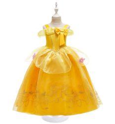 Costume di Halloween del Ladybug della principessa Costume Wholesale Child Party della bambola del bambino