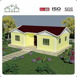 Quick Build Steel Structure Sandwich Prefab Mobile House Home For Residential Application