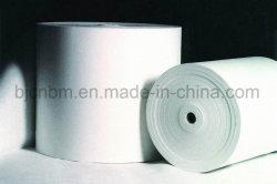 120gsm Spunbond Poliéster fibra longa de Membrana Impermeabilizante betume