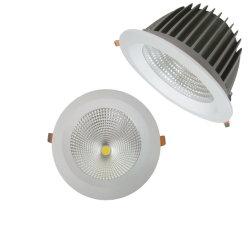 مصباح LED عالي القدرة من نوع COB خفيف الوزن من 10 واط إلى 50 واط