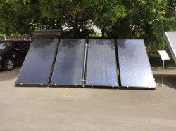 Collettore solare dell'intera di lamiera del Omega del rivestimento dell'assorbitore del bicromato di potassio del nero del riscaldatore di energia solare di Bte aria della saldatura per il riscaldatore di acqua