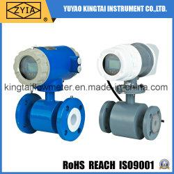Ld Series Digital воды электромагнитные расходомер сточных вод магнитного датчика массового расхода воздуха