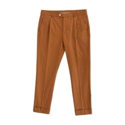 Chinesische der Clothesing Fabrik-Großverkauf-Baumwollbeiläufigen Luxuxmänner nehmen Klage-Hose-gerade Hose-Form-feste Hosen für Mann ab