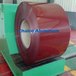 긁힘 방지 PVD 코팅 알루미늄 코일 시트