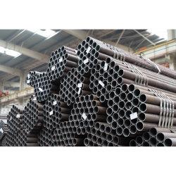 Scm435 Scm440 Scm645 Baixa estrutural da máquina de tubos de aço Tubos de Aço ligado