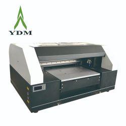 طابعة سطح المكتب المسطحة UV طابعة Epson 6 Color Printer for Food