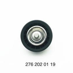 Pour la poulie de renvoi de pièces automobiles Mercedes W204, W212 X166 X204 W221 2762020119 W222 / 276 202 01 19
