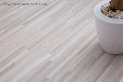 De nouvelles conceptions de grain du bois spc/matériaux de revêtement de sol PVC ménage Bâtiment 4mm/5mm/6mm