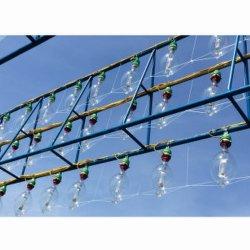معدن [هليد] صيد سمك مصباح [1000ويث1500ويث2000و] في [بت] زجاج شكل