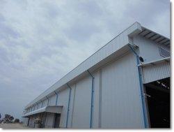 Materiale caldo del tetto del ferro di resistenza
