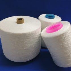 TFO 50s/3 原白高品質ポリエステル 100% スパン糸