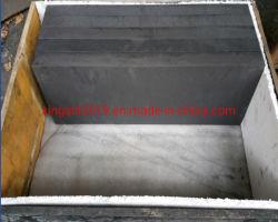 Grande piatto ad alta densità ad alta resistenza della grafite da vendere