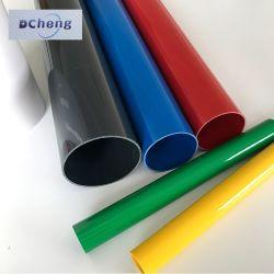 Reciclado rígida ao redor da fábrica em hidroponia tubo de PVC 2016 Grande diâmetro do tubo de plástico