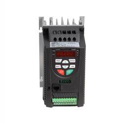 ökonomischer Typ energiesparender Wechselstrom-Frequenzumsetzer des einphasig-0.4kw-2.2kw
