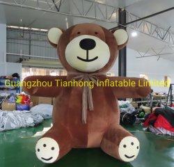 orso gonfiabile gigante 10FT della peluche di 3m