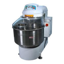 Miscelatore d'impastamento della farina della strumentazione della cucina DGC della pasta planetaria industriale di spirale per la macchina di cottura del forno del pane