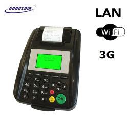 Impressora sem fio Linux suporta LAN, WiFi, 3G pode imprimir Ordem Remoto e ordem de e-mail *Gt5000W*