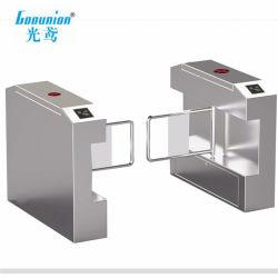Автоматическая смарт-карт считыватель отпечатков пальцев поворотного механизма безопасности контроля доступа барьер ворота