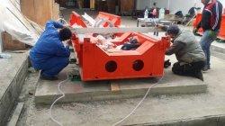 Generatore di gas per forno a carbone per miniera da 400 kw