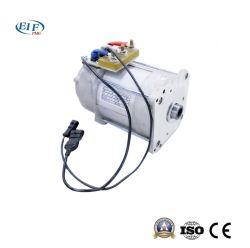 7, 5kw 60V Vollschutzmotor mit Regenerationsbremse 48/60/72VDC oder 220/380VAC erhältlich