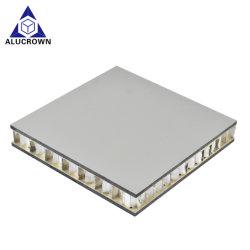 Wall /Retráctil Material de decoração Revestimento de PVDF alumínio alveolado painéis de madeira do painel de parede composto de alumínio
