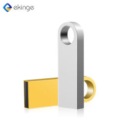 Metal Mini USB Flash Drive Memoria Stick USB 3.0 2.0