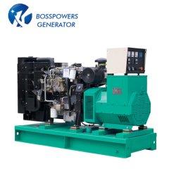 التسليم السريع من المصنع Ccec Doosan Isuzu Deutz Industrial Electric مولد ديزل غنسيت لتوليد الطاقة مجموعات عازلة للصوت وصامت ومفتوحة تعيين