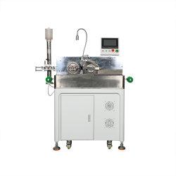Hc-20+Nt полностью автоматическая режущей проволоки разборка машины Tinning Tinning скручивания проводов машины
