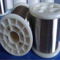 SS304/SS316 из нержавеющей стали со сверхнизким энергопотреблением - Точная реактивной тяги Предохранительная пружина фильтра 0.018-0.05мм диаметр провода
