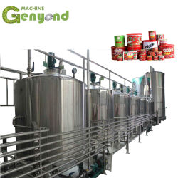 Le jus de fruits Making Machine à partir de fruits frais