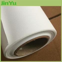 380 gramos de inyección de tinta solvente brillante Poly-Cotton de Impresión Fine Art Canvas