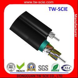 De nouveaux produits Tube central Figure 8 câble optique Self-Support Outdoor