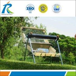 Four solaire portable pour l'utilisation de la Cuisine de plein air