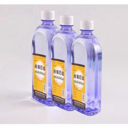 Óleo de parafina parafina líquida// Óleo Mineral 8012-95-1