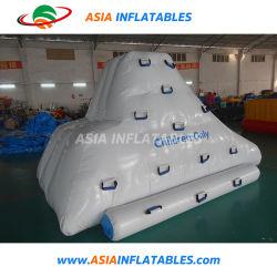 Heavy Duty bâche en PVC pour l'iceberg d'escalade gonflable gonflable Amusement Park