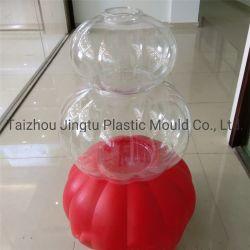 PMMA résistant aux températures élevées lanterne en acrylique de moule