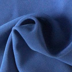 50d de dos capas de poliéster de 4 maneras de tejido extensible para el exterior