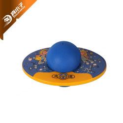 Terras Ginásio Insuflável Fitness PVC Jumping Toy Saltando Ball